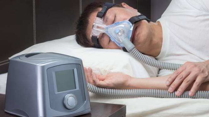 Philips begint met reparatie en vervanging slaapapneu-apparaten