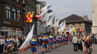 Sint-Leonardusprocessie 2020 afgelast  wegens coronacrisis