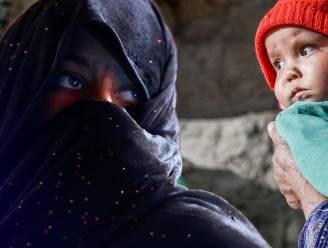 Honger in Afghanistan: ouders verkopen kind om eten op tafel te krijgen