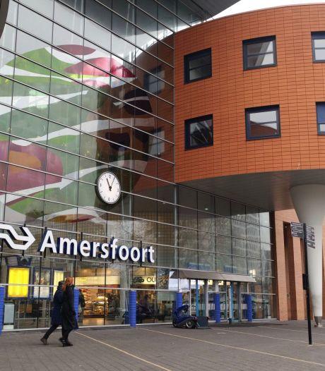 Politiek valt over 1,5 ton voor 'Amersfoort Centraal'