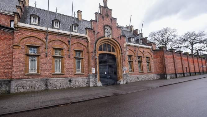 Derde gedetineerde met coronavirus in Turnhout
