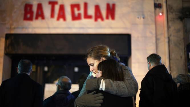 """Audiofragment aanslag Bataclan op proces: """"De eerste die beweegt, schiet ik een kogel door het hoofd"""""""