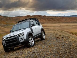 Waarom de Land Rover Defender de meest vrouwelijke auto ter wereld is