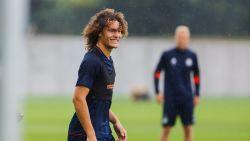 """Faes blij met overstap naar KVO: """"Nooit een kans gehad bij Anderlecht"""""""