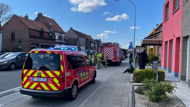 Gasgeur blijkt rioolgeur door ruimingswerken in Roeselare