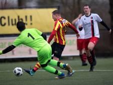 Silvolde en SDOUC door in Achterhoek Cup; VVG'25 stuurt AZSV naar herkansingsronde