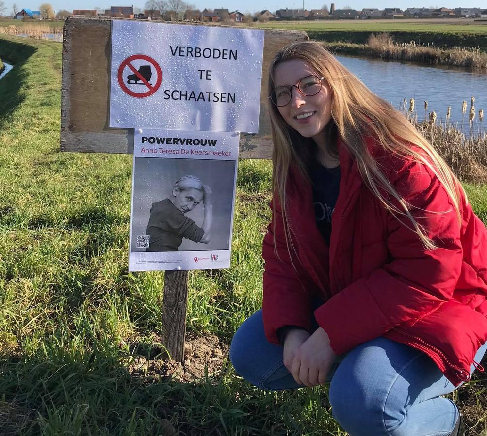 Ook in Pittem kan je op zoek naar sterke vrouwen dankzij Viva-SVV