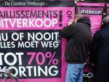 Banken klaar voor faillissementen: 'Nu al lichte stijging, maar de golf moet nog komen'
