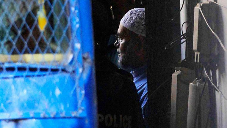 Mir Quasem Ali in 2014, na zijn veroordeling Beeld epa