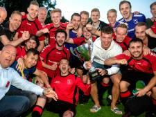 Toekomst Arnhem Cup staat na het jubileumjaar op het spel