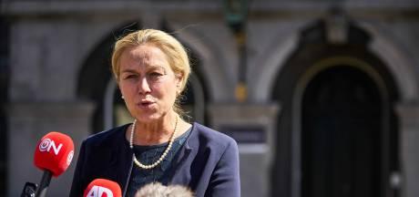 Rutte en Kaag willen vaart maken: 'Kabinet voor de zomer'
