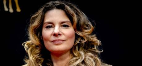 Actrice Rifka Lodeizen wint Gouden Kalf voor hoofdrol Judas