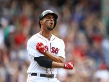 Bogaerts weer belangrijk voor Boston Red Sox