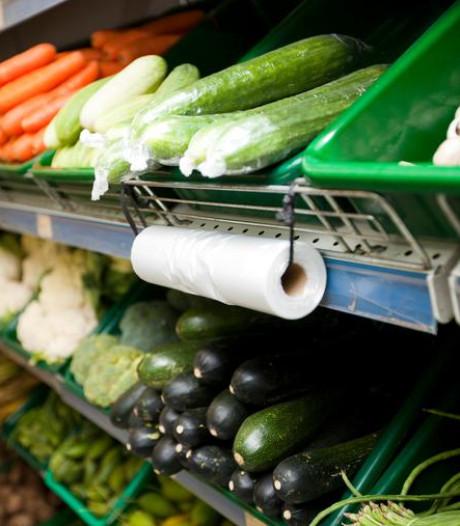 La grande distribution s'attaque au plastique et prend des engagements concrets