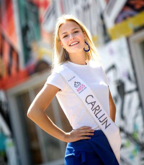 Geen Miss Nederland uit Veldhoven