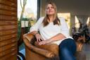 Nelly Snels-Dolron uit Hedikhuizen, directeur van expertisecentrum Kinderen en Scheiding.