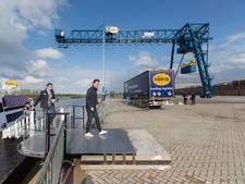 Sneuvelt dode arm IJssel voor honderden banen?