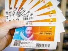 Fries wint jackpot van Staatsloterij en is 26,3 miljoen euro rijker