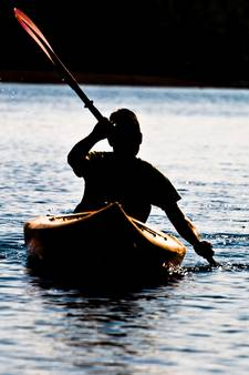 Geen Watersport Experience meer in  haven Sint Philipsland