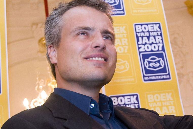 Joris Luyendijk (ANP) Beeld