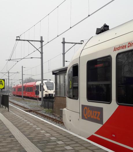 Wisselstoring op MerwedeLingelijn verholpen