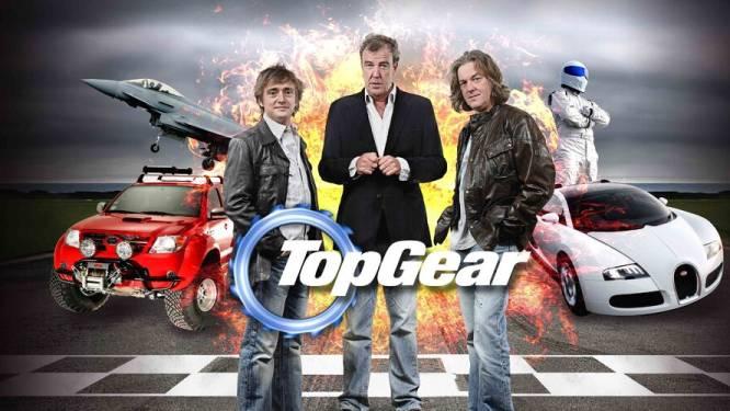 Dit bedrijf betaalt je om alle afleveringen van TopGear te bekijken