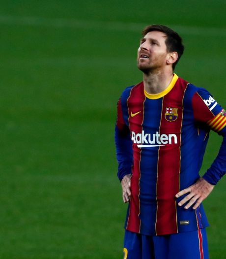 La mauvaise affaire: renversé par Grenade, le Barça rate l'occasion de prendre les rênes de la Liga