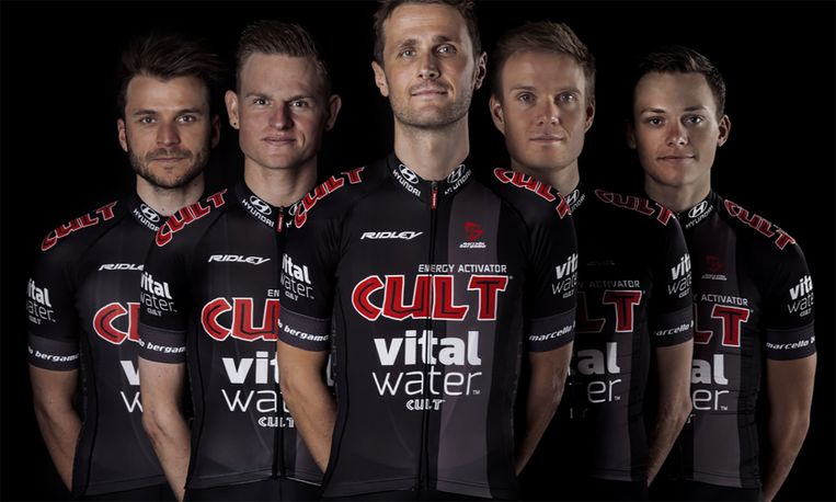 null Beeld Cult Energy Pro Cycling