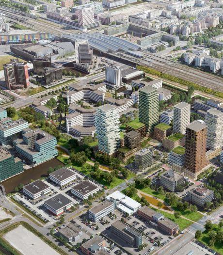 Tijdelijke bouwstop in Amsterdam door coronabezuinigingen