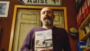 """3 Aalstenaars in boek over 100 jaar Belgische commerciële luchtvaart: """"Een helikopterheld, een stewardess in een tragische crash en een radio-operator die werd neergeschoten door de Sovjets"""""""