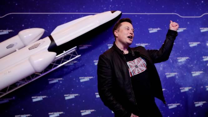 Waarde van bitcoin neemt flinke sprong, mogelijk aangejaagd door Elon Musk