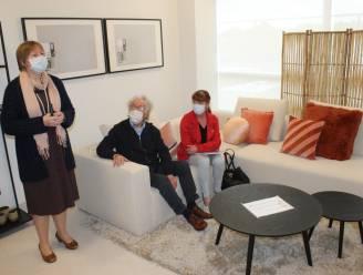 """AZ Alma opent 'woonkamer' voor zorgpersoneel: """"Gezellige ruimte waar ze even tot rust kunnen komen"""""""