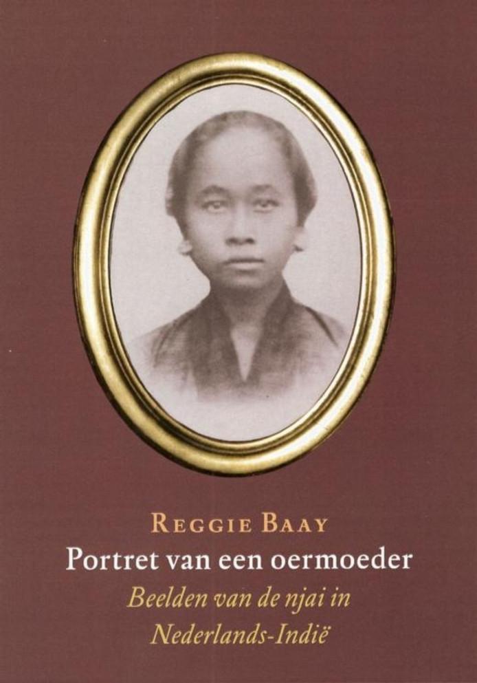 De omslag van het boek van Reggy Baay.