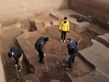 Chinese archeologen vinden 2300 jaar oude stad