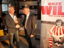 PSV betreurt ophef over mogelijk nieuw boek over clubicoon Willy van der Kuijlen