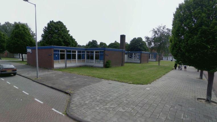 Het huidige gebouw aan de Prof. R. Casimirstraat. © GOOGLE STREETVIEW Beeld