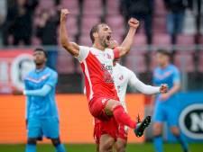 Samenvatting   FC Utrecht slaat in slotfase toe tegen Willem II