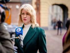 Mona Keijzer besmet met coronavirus, hele kabinet moet worden getest