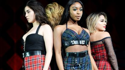 Fifth Harmony last een pauze in