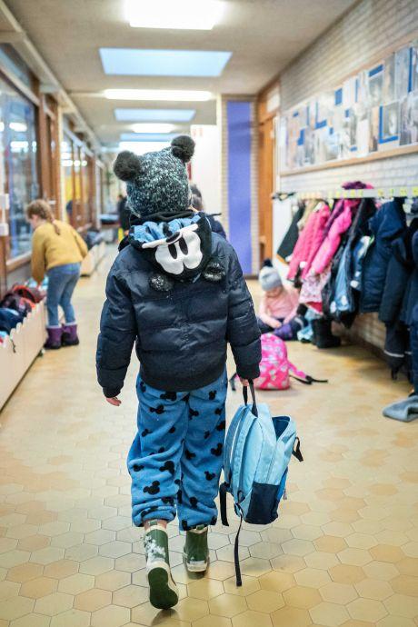 Corona-uitbraak op basisschool Zutphen, 380 leerlingen hele week thuis