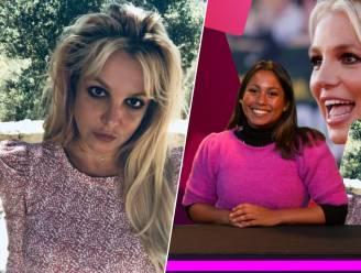 Eindelijk happy end voor Britney Spears?