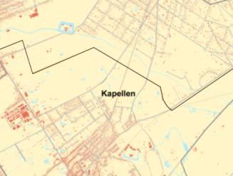 """Kapellen geeft negatief advies voor pijpleiding tussen Antwerpse haven en Ruhrgebied: """"Ontoelaatbare schade aan groen karakter gemeente"""""""