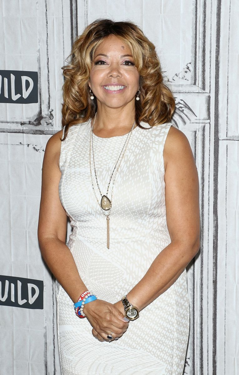 Lucy McBath  Beeld Getty Images
