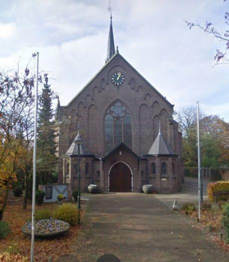 Pastorie in Asten-Heusden verkocht, nieuwe schuilhut bij Keelven en werk aan de weg in Lierop