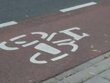 Staphorst krijgt Hardenberg niet mee in fietspad