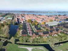 Bouwer naar rechter om bouw woningen Nieuw-Lekkerland te hervatten