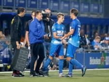 Na twee jaar zonder eredivisieduel gaat Jarno Westerman bij PEC Zwolle vol voor zijn laatste kans