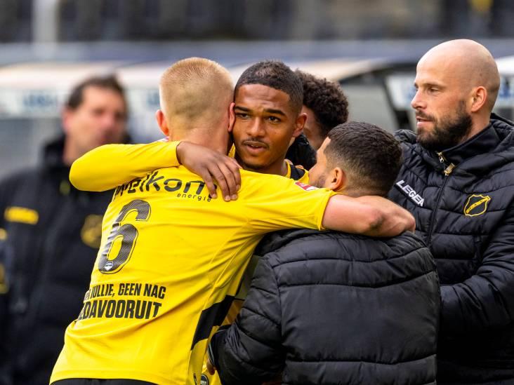NAC neemt het in halve finale play-offs op tegen FC Emmen