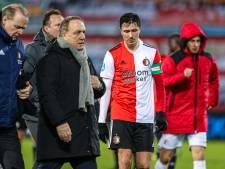 Waarom problemen van Feyenoord tegen Emmen Arne Slot aan het denken zullen zetten