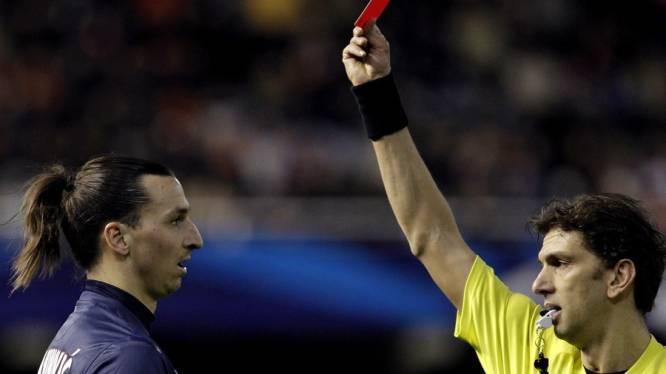 Ibrahimovic suspendu deux matches en C1